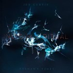 """Album cover for Tyshawn Sorey and Jennifer Curtis """"Invisible Ritual"""""""