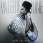 Album cover for Valerie June's The Mood and Stars: Prescriptions for Dreamers