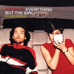 """Album cover for Everything but the Girl """"Walking Wounded"""""""